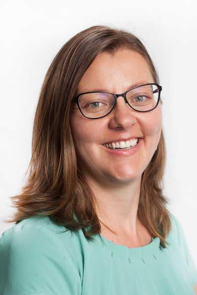 Antonia Hein-Senior Lecturer Communication